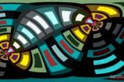 Our Mosaica Series, carolcooper.ca